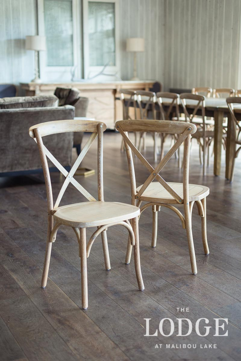 X-Back Dining Chairs (190 in stock)