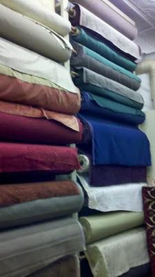 Final Fabric