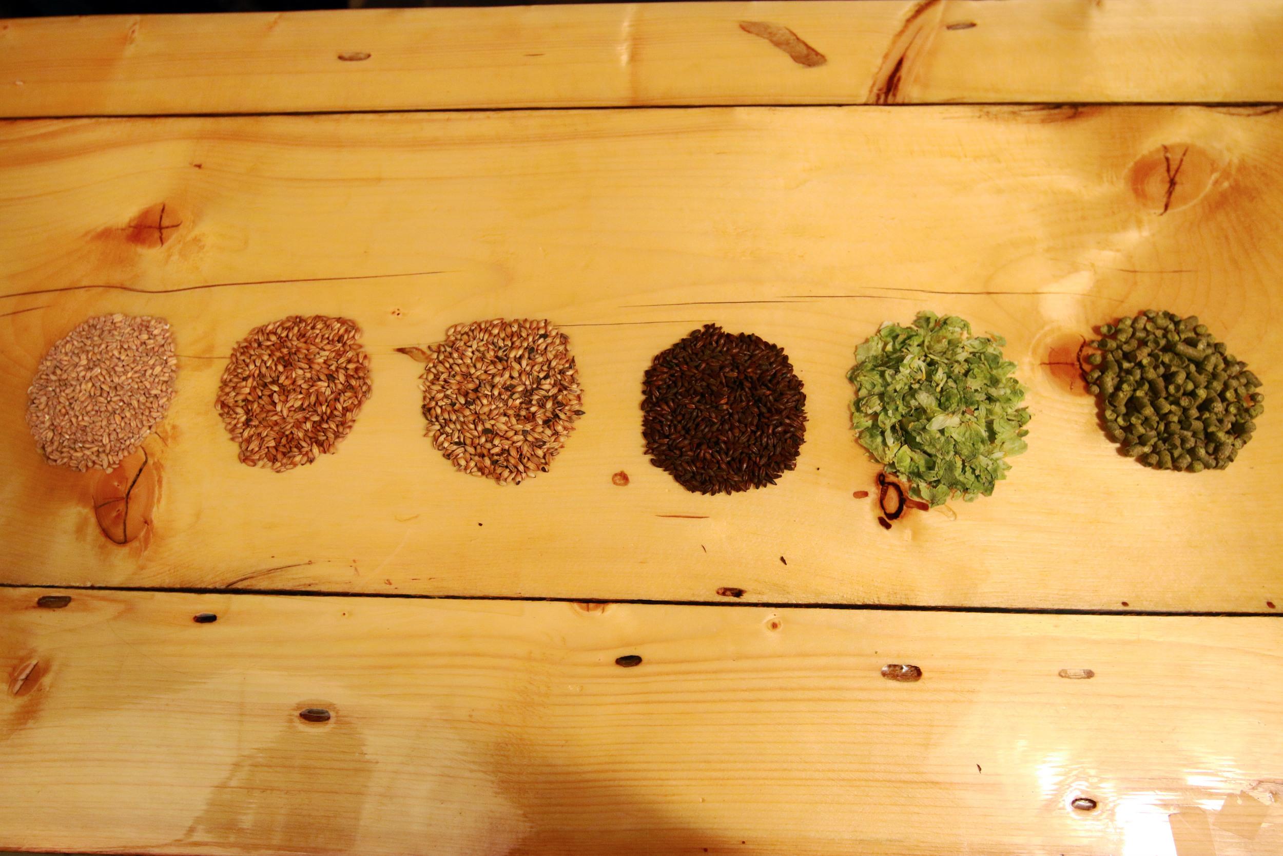 Brad  Pederson - Grains.jpg