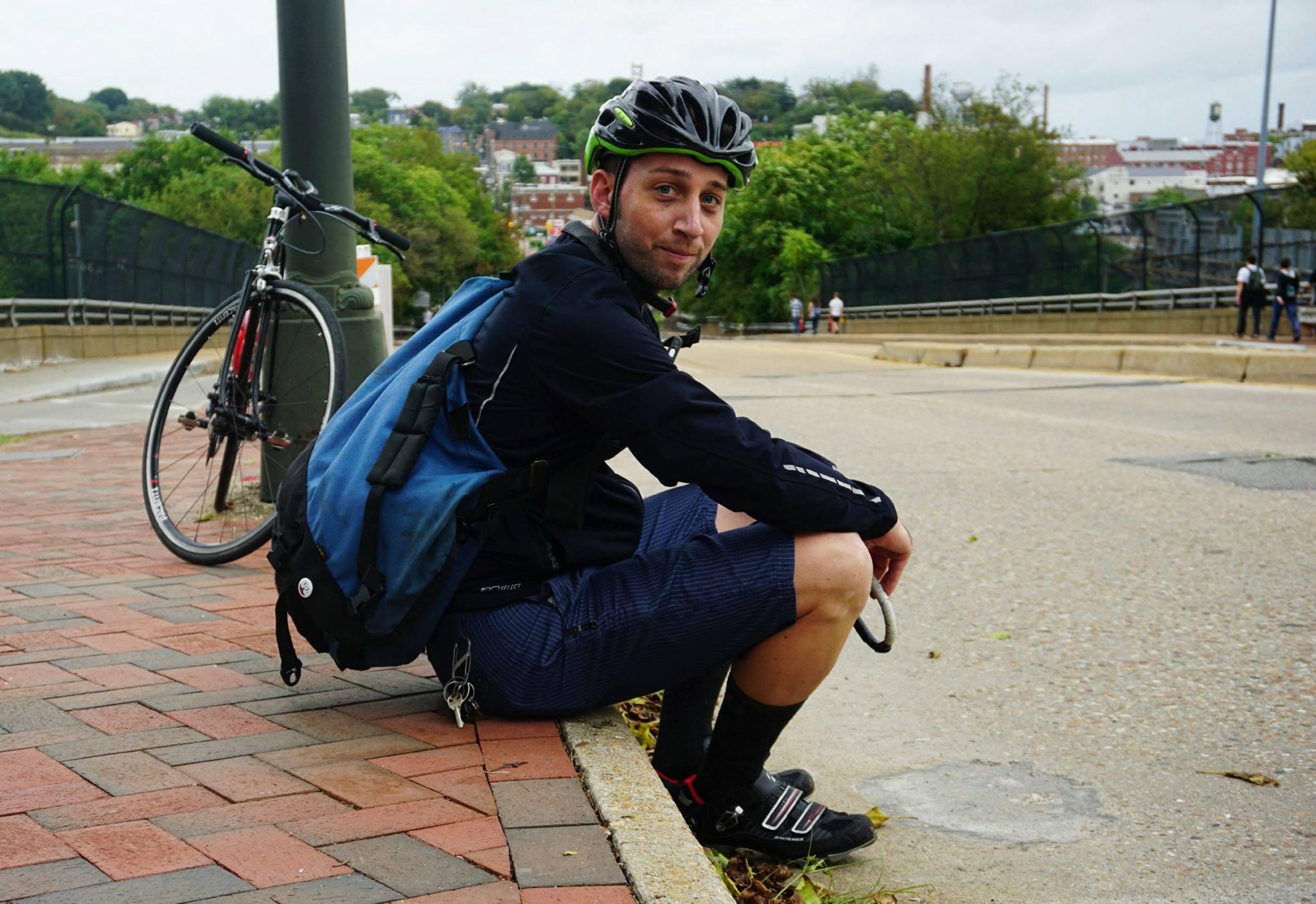 2015 World Road Cycling Champs Richmond, VA