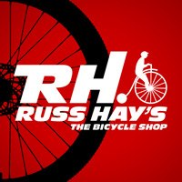 Russ Hays - The Bicycle ShopFor all your cycling needs. Bikes, gear and accessories!Tune up, repairs and maintenance.Team Members will receive a 10% discount.(Some Restrictions Apply)Website: Russ HaysFacebook : https://www.facebook.com/russhaysbikes