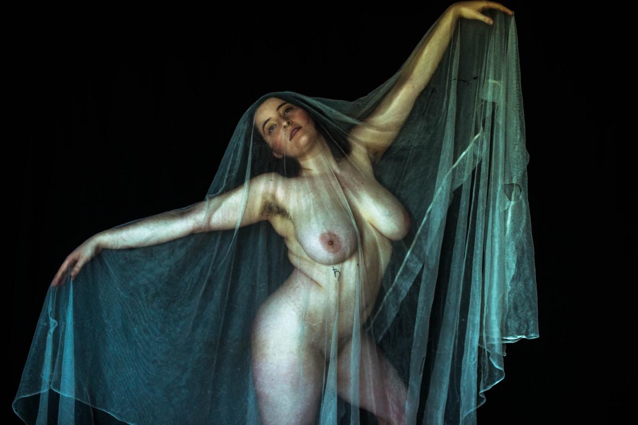 Photo by Ricardo Bouyett