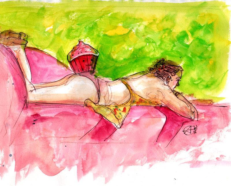 Artist: Archangelo Crelencia