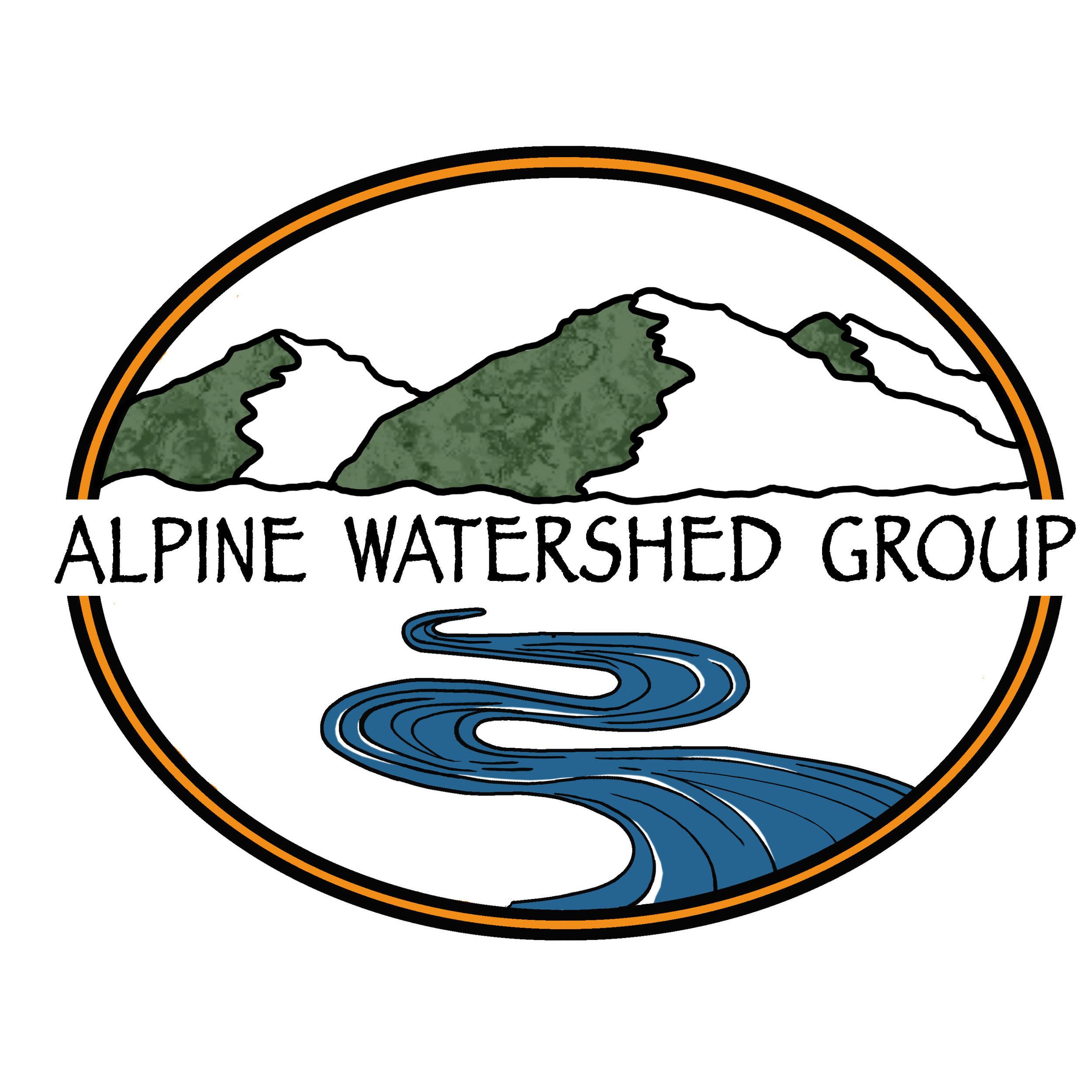 Alpine Watershed Group — Tahoe Yoga ShalaBlog