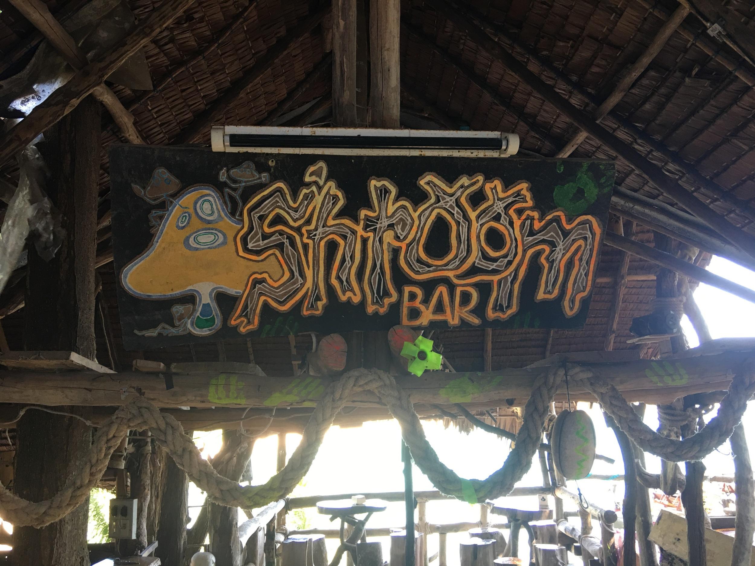 Shroom Bar