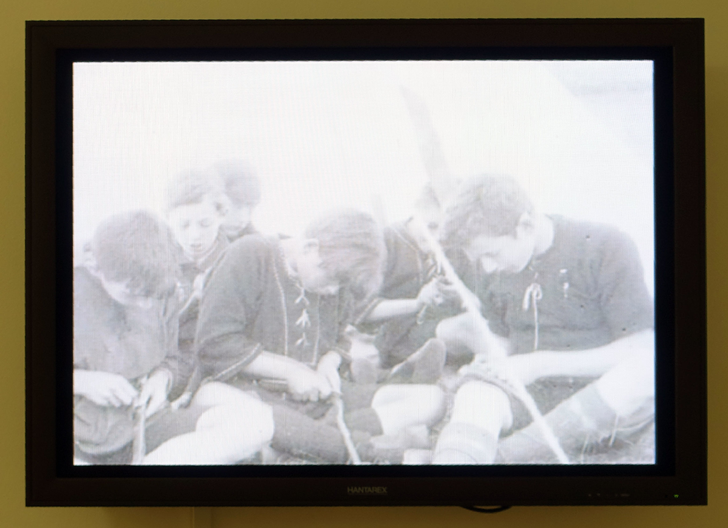 a short film showing the Kibbo Kift Kindred learning the ways of the land