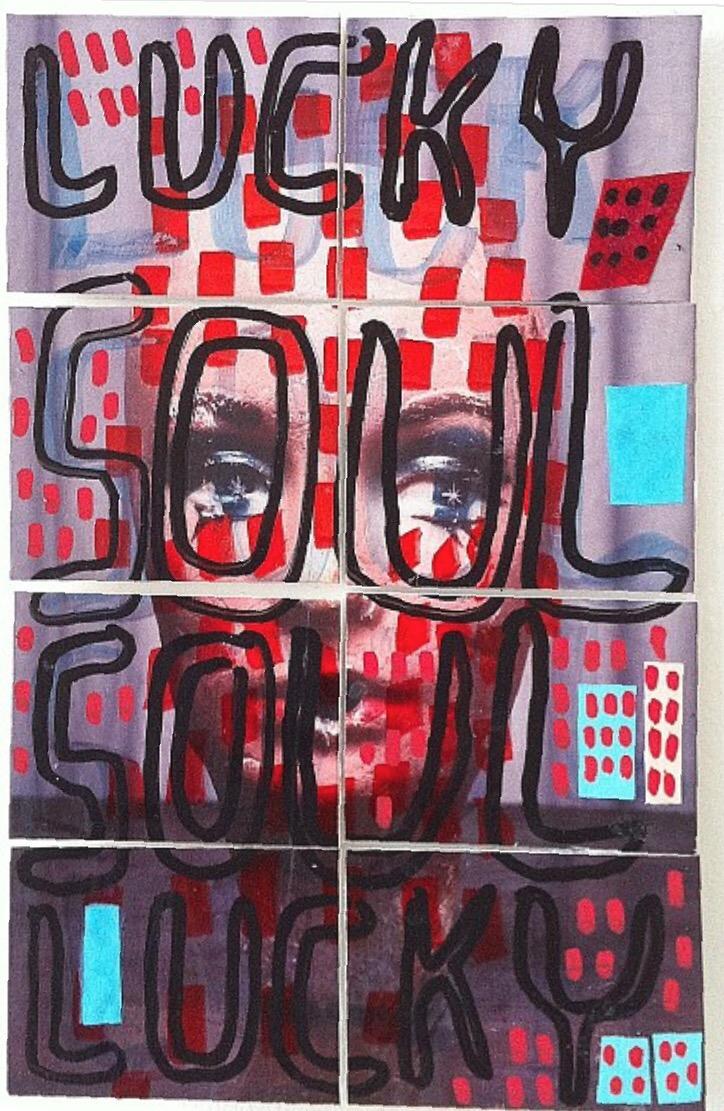 Lucky Soul Soul Lucky, 2013