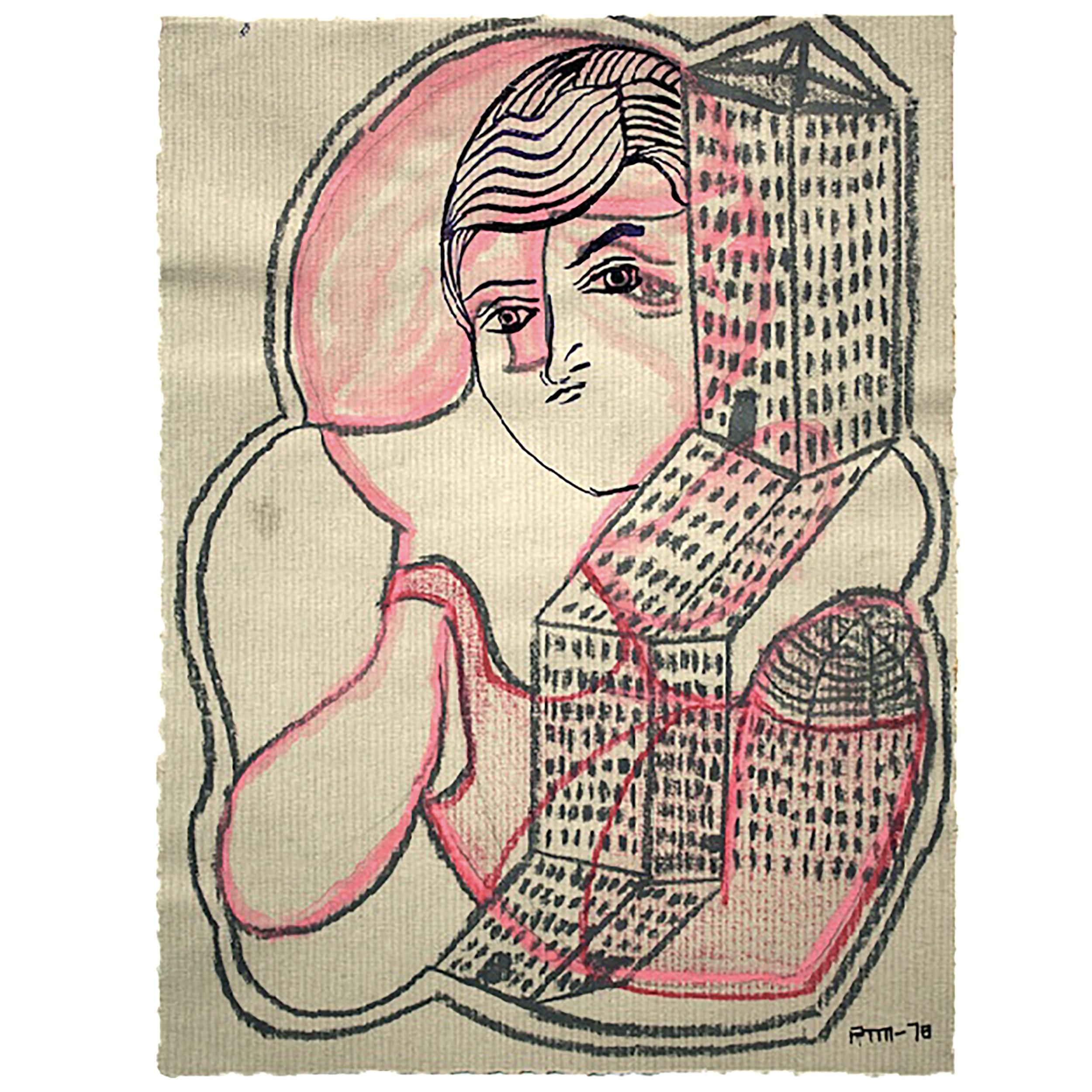Breath, n/d (dated 78)