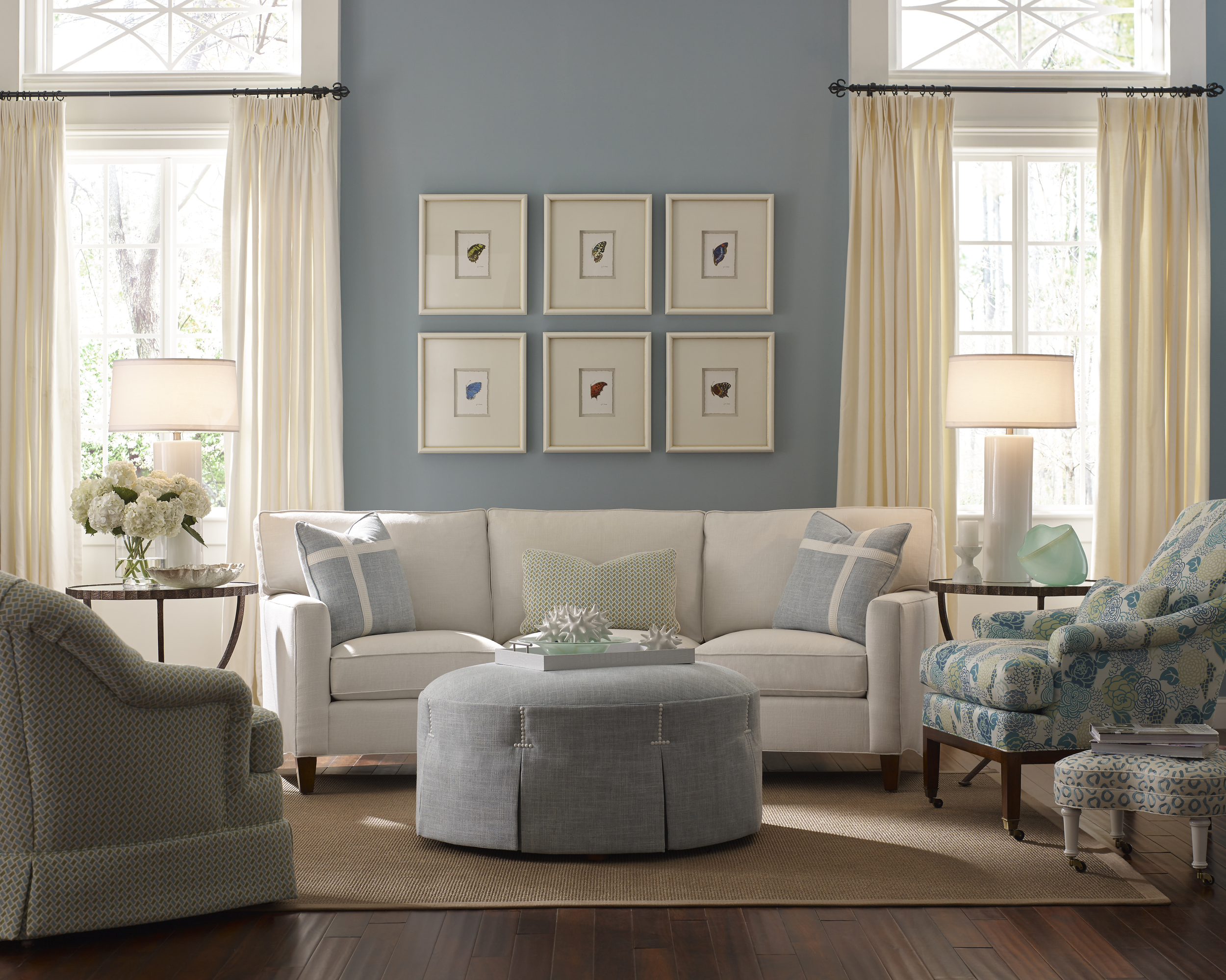KHB Interiors Day of Design New Orleans Interior Design Taylor King Cozy Creations