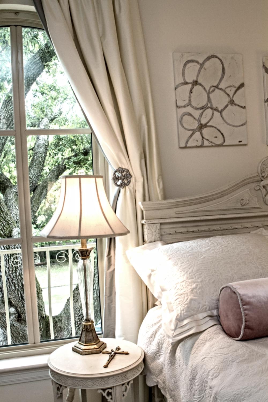 bedroom nightstand ideas metairie local interiors designers khb interiors