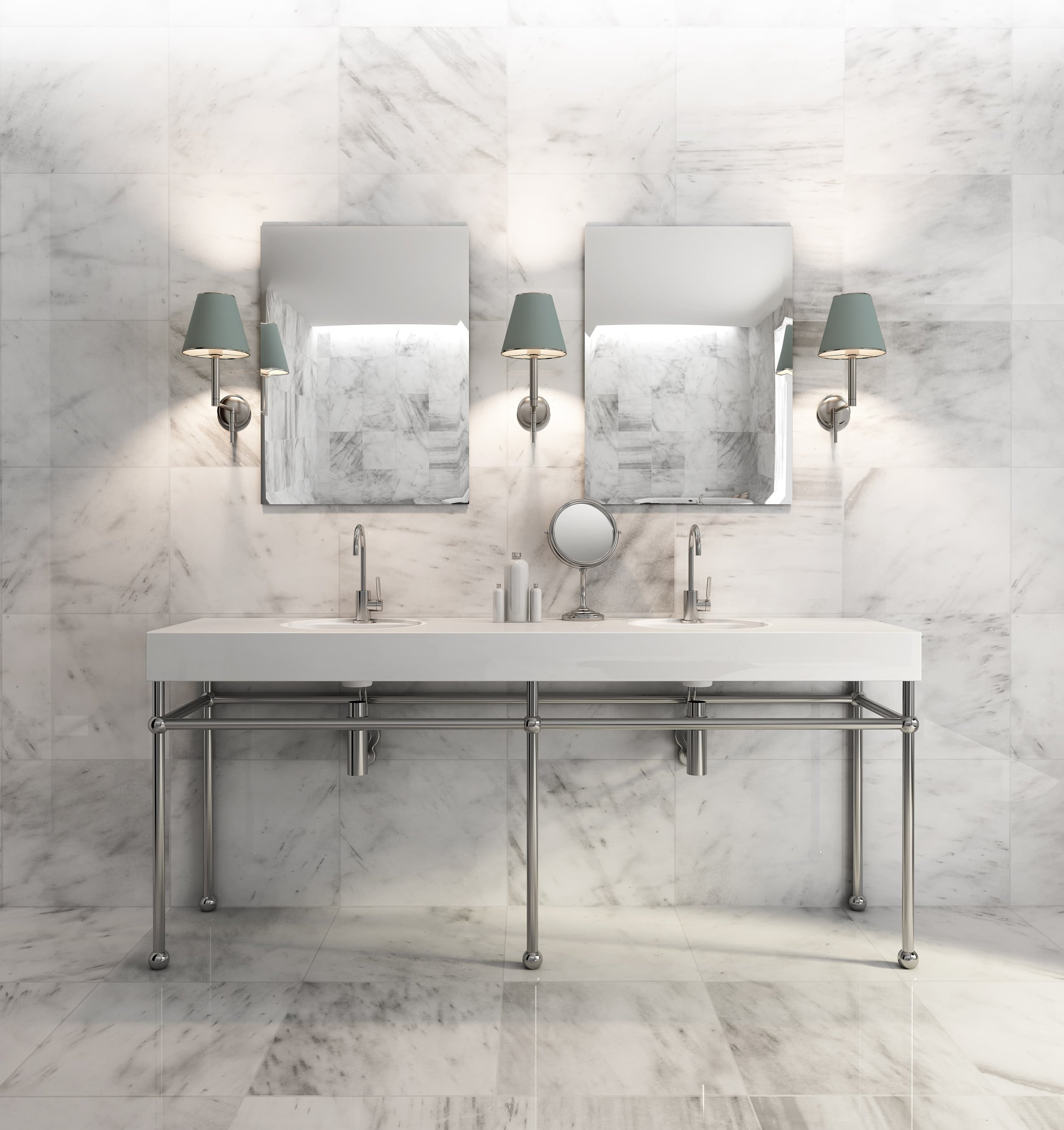 KHB Interiors Interior Design Old Metairie Luxury Bathrooms Master Bathroom Marble Bathroom Help Me Decorate French country.jpg