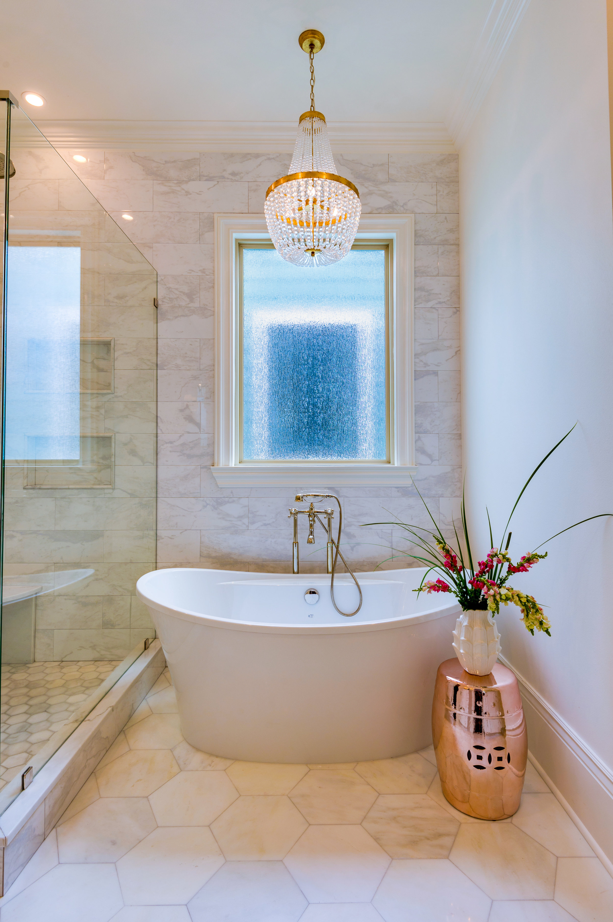 bathroom tub design ideas luxury interior design metairie uptown khb interiors
