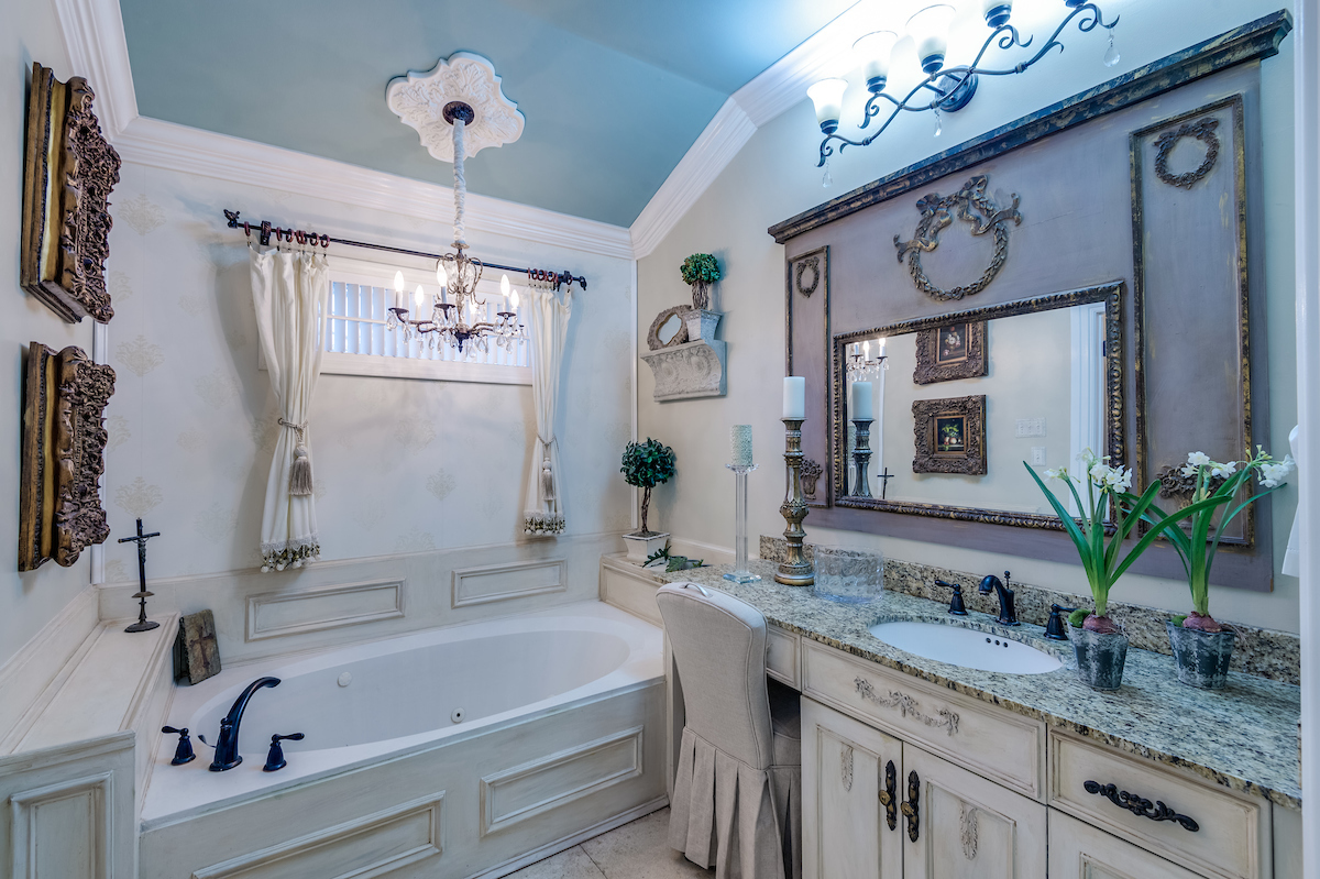traditional style bathroom new orleans top interior designers khb interiors