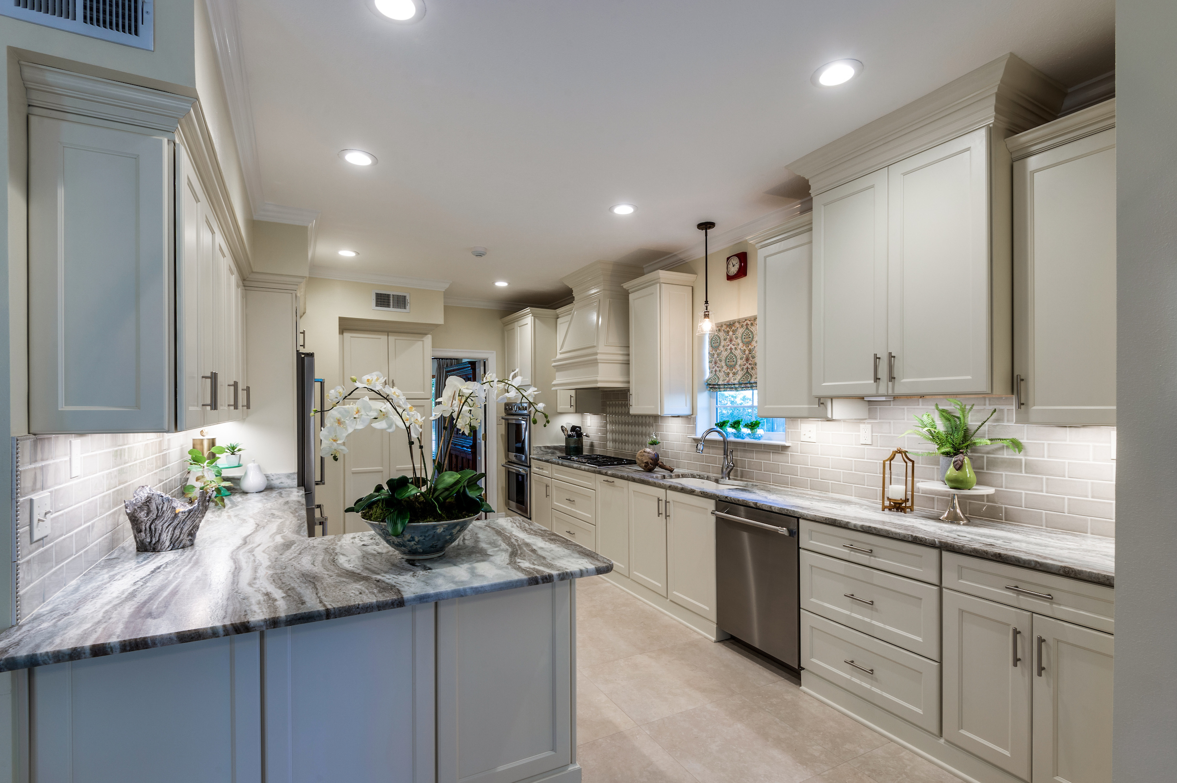 kitchen countertops metairie traditional interior design khb interiors