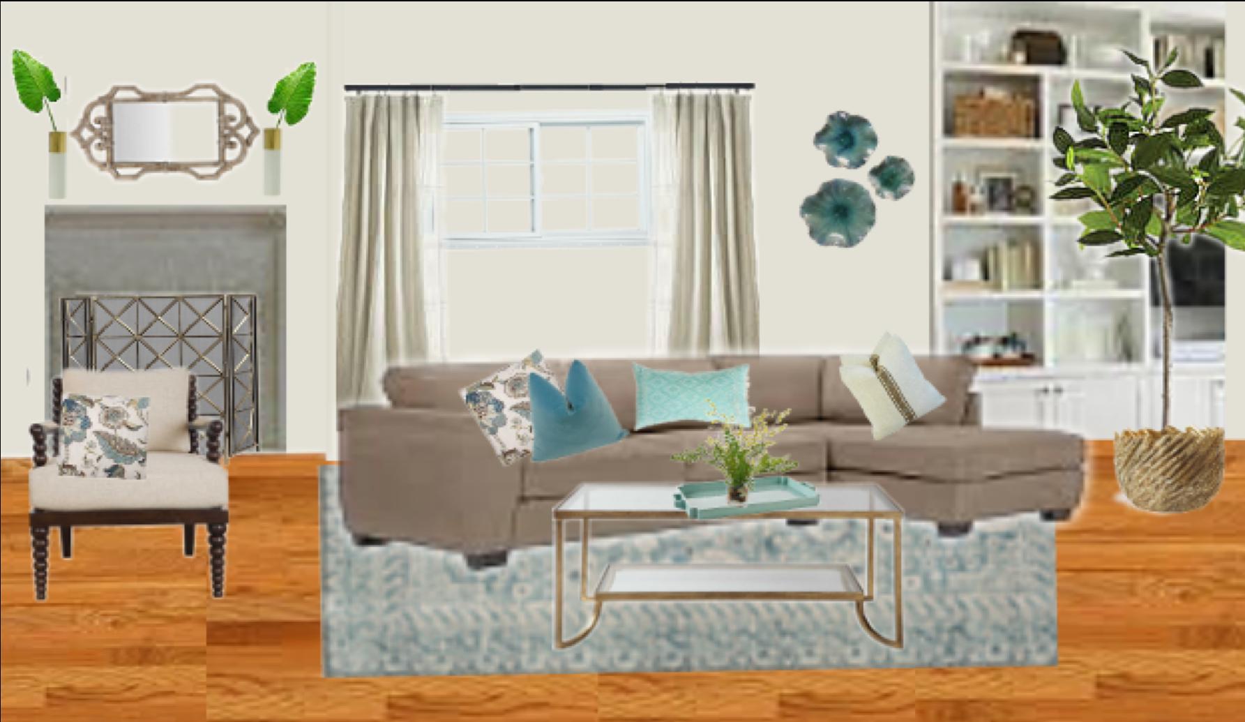 new orleans garden district interior decorator old metairie designer