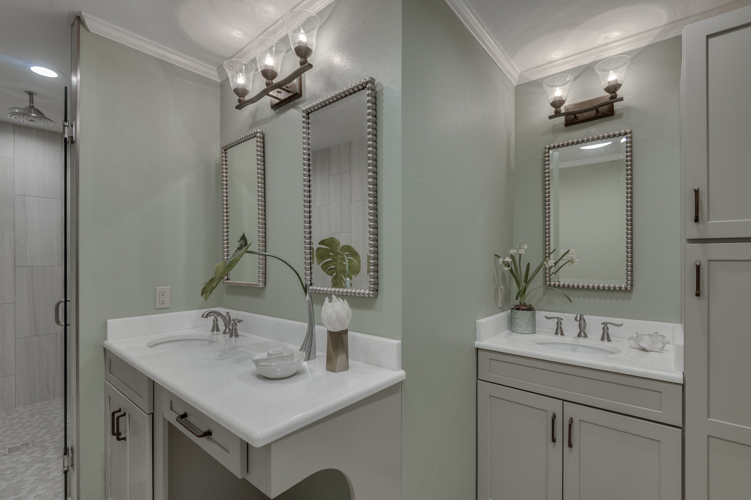 bathroom vanity design ideas best interior designers metairie khb interiors