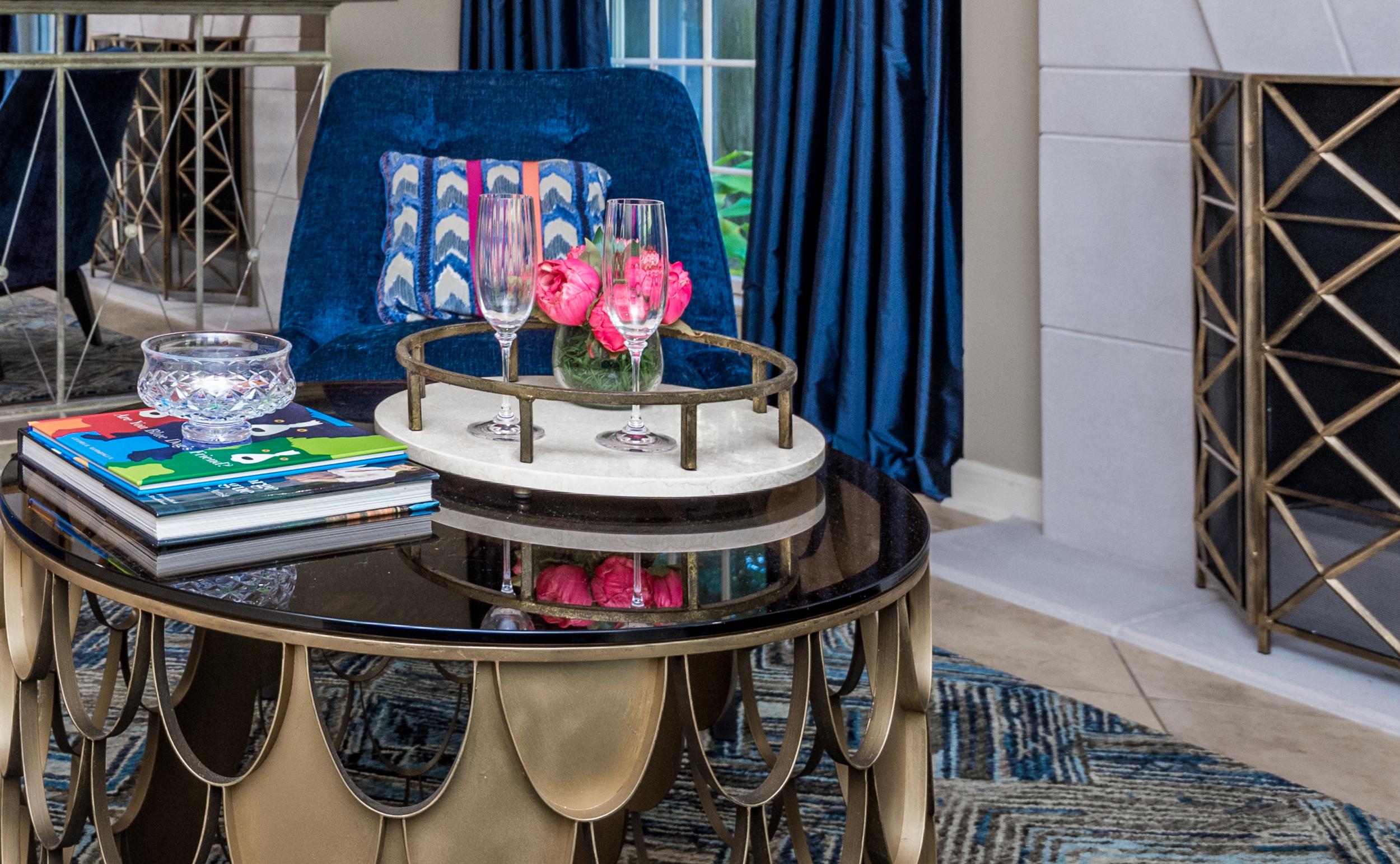 khb interiors custom drapery new orleans metairie interior designer
