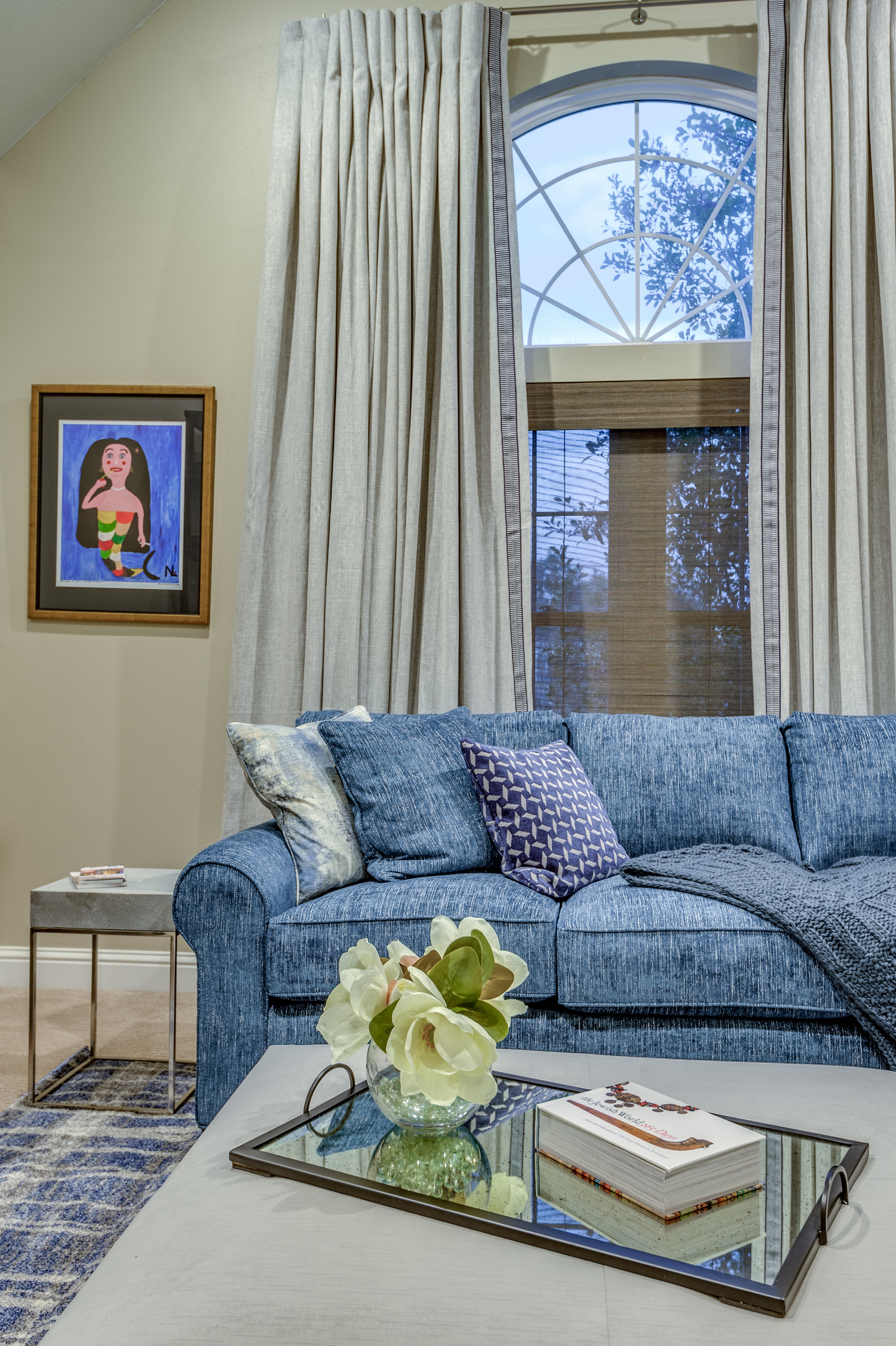 garden district interior decorator old metairie interior designer custom drapery new orleans desiger