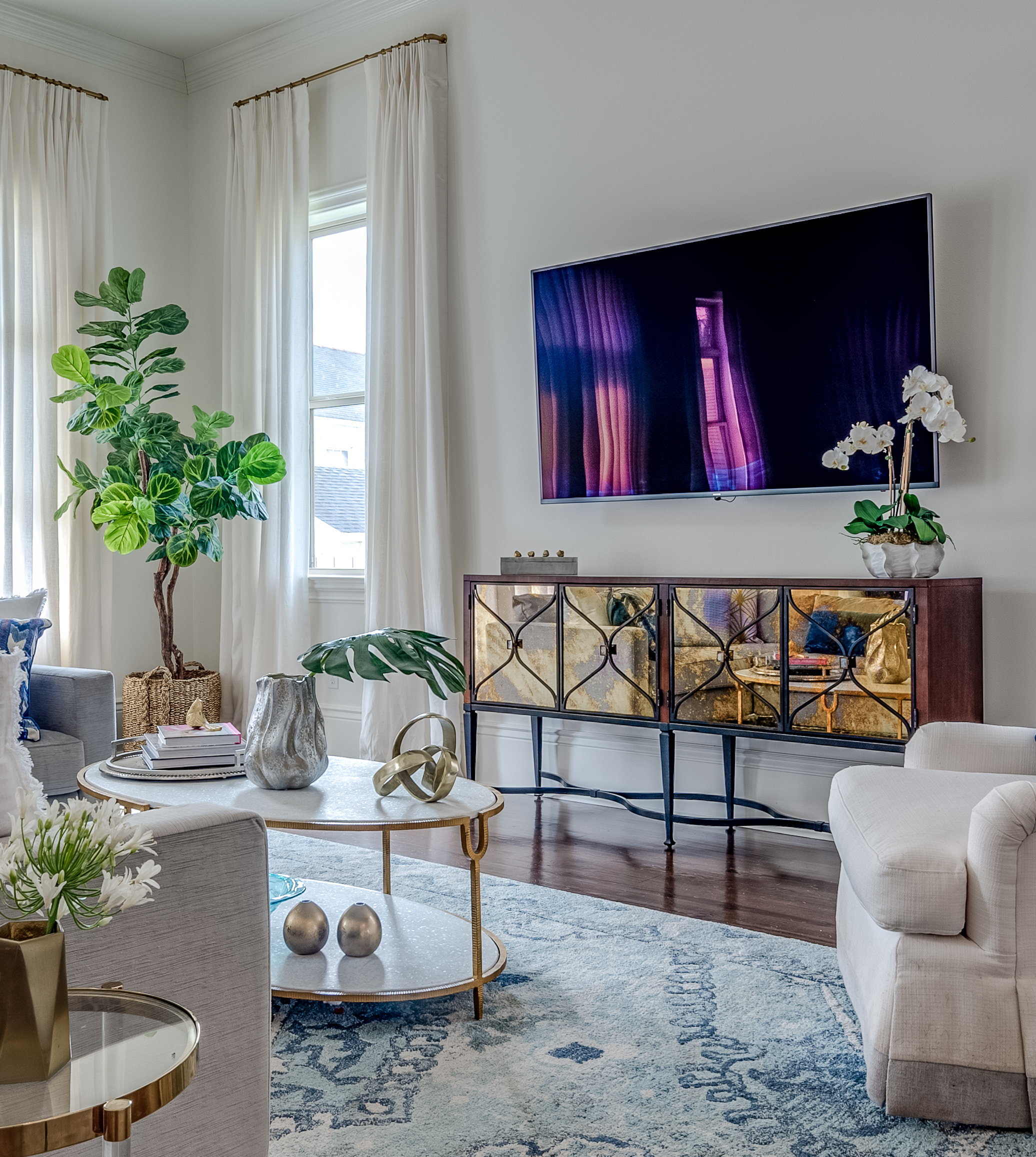 Living Rooms Khb Interiors