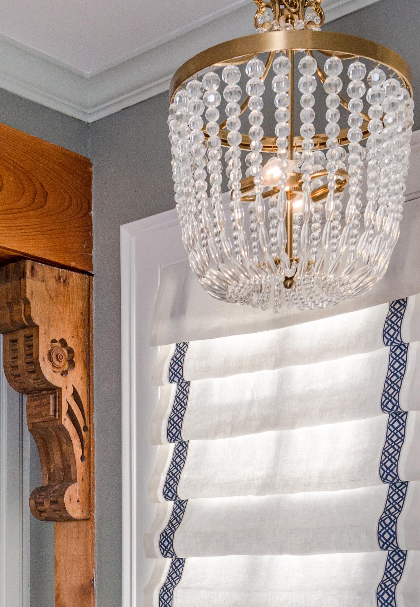 kitchen chandelier ideas metairie uptown luxury interior design khb interiors