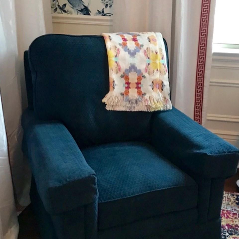 old metairie interior designer