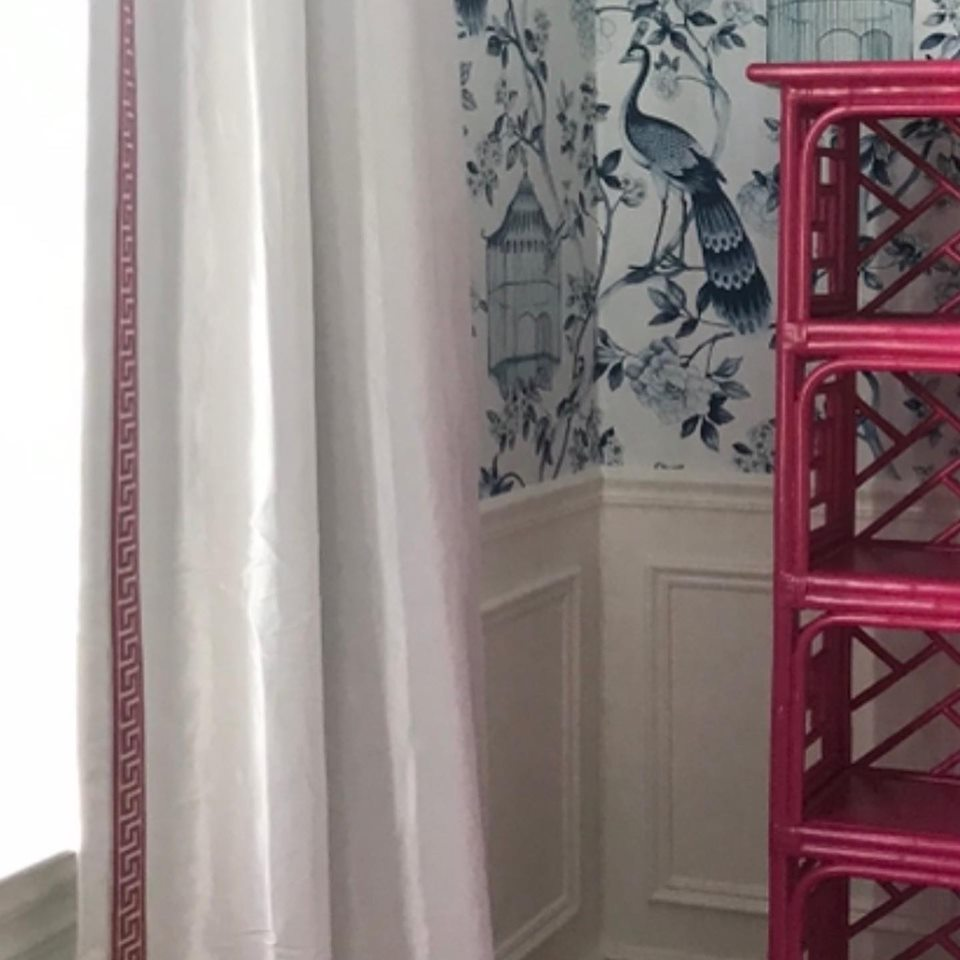 KHB Interiors new orleans interior decorator award winning old metairie designer