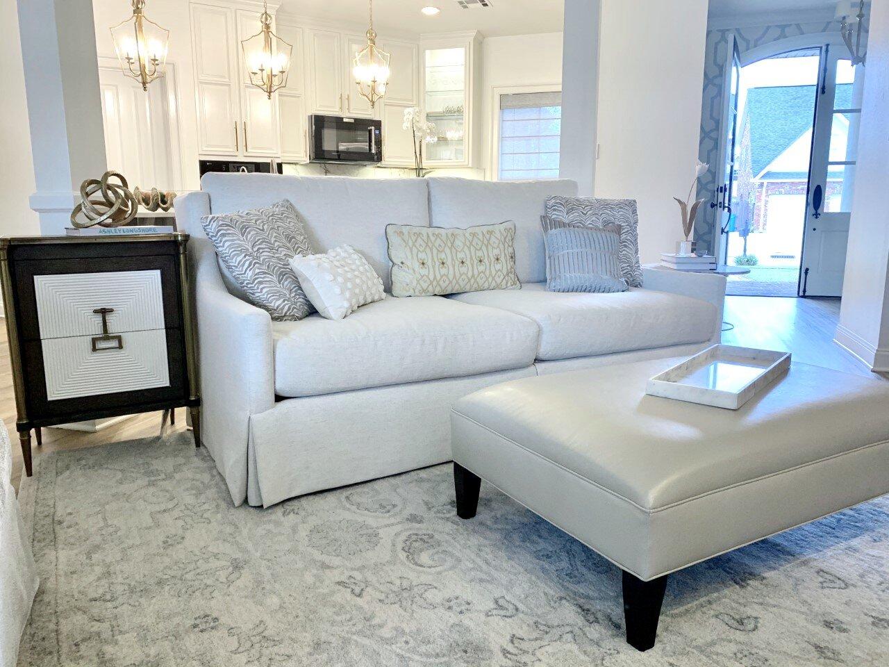 Khb Interiors New Orleans And Metairie Interior Designer Luxury Interior Design