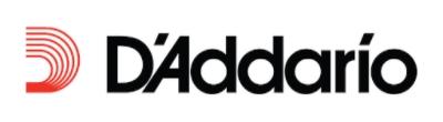 Kirsten Edkins proudly plays D'Addario Select Jazz
