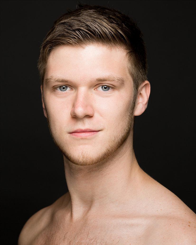 Alden Henderson