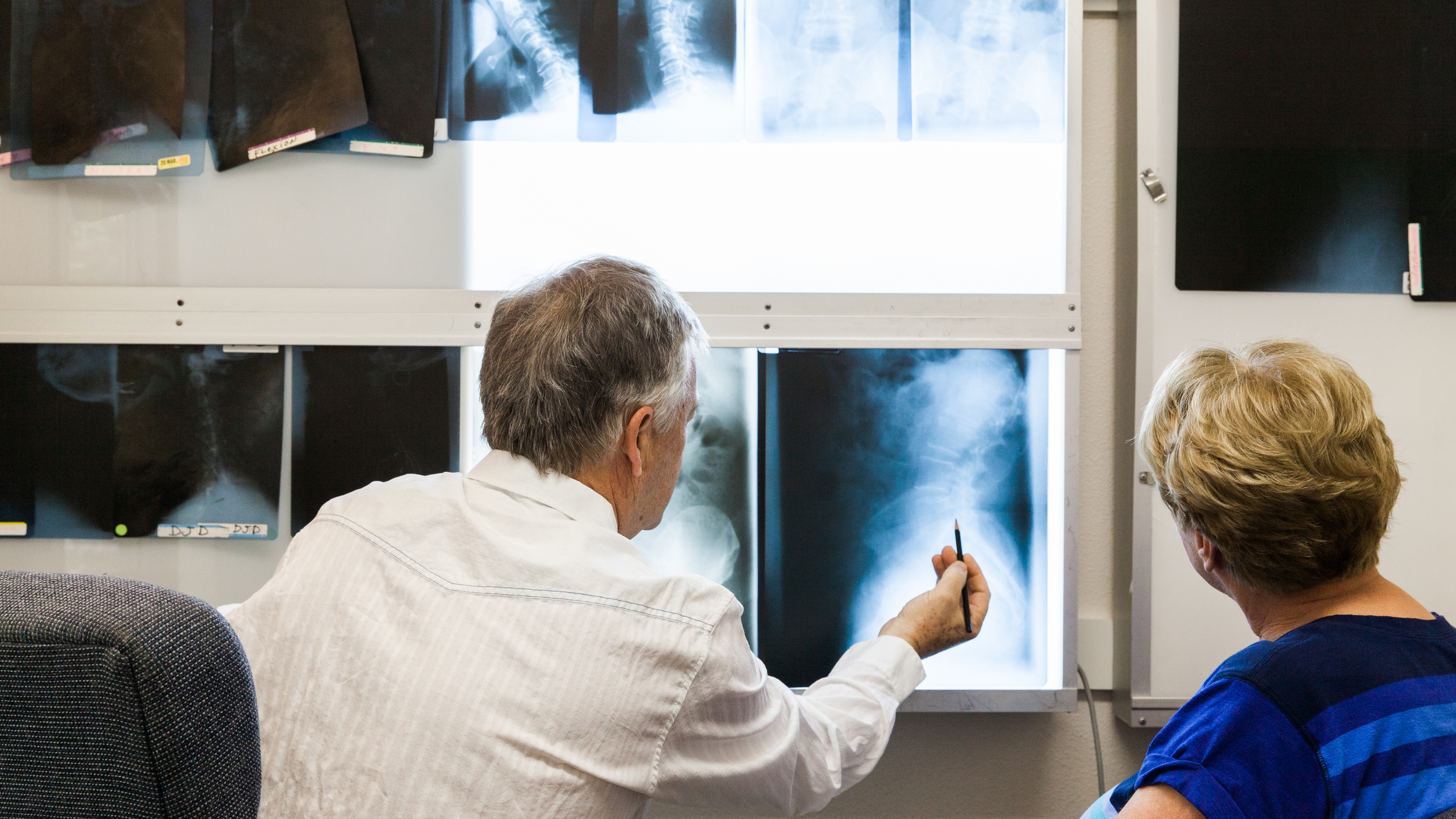 new patients x-ray x ray same day appointments