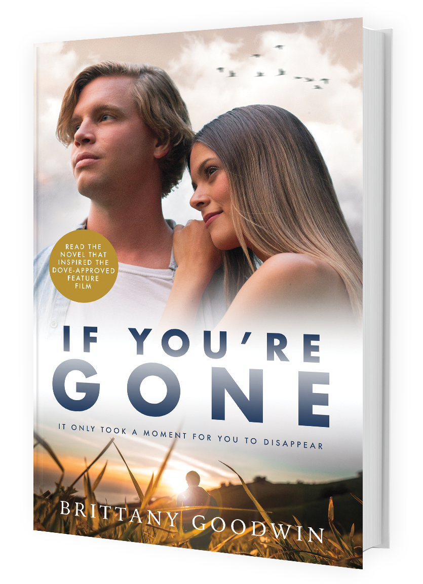 Best-Selling Novel Now Available! - Feature Film starring Masey McLain available everywhere March 5, 2019