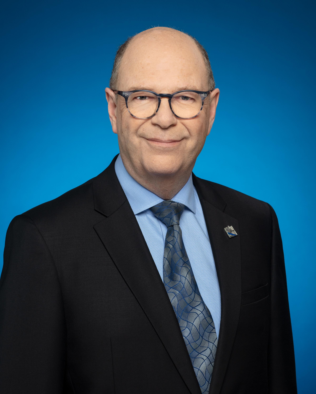 Richard Campeau -  Deputy de Bourget