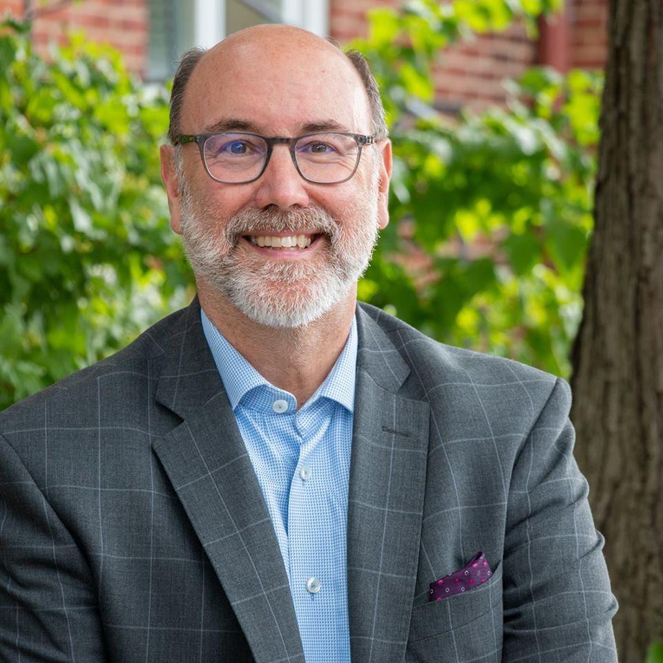 Robert Aubin - Member of Parliament