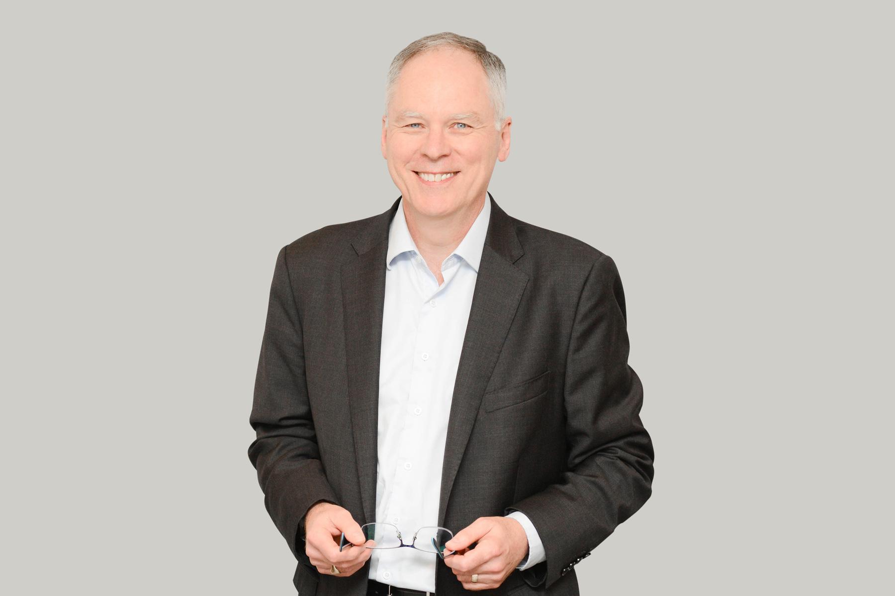John Wilkinson - Greenfield Global