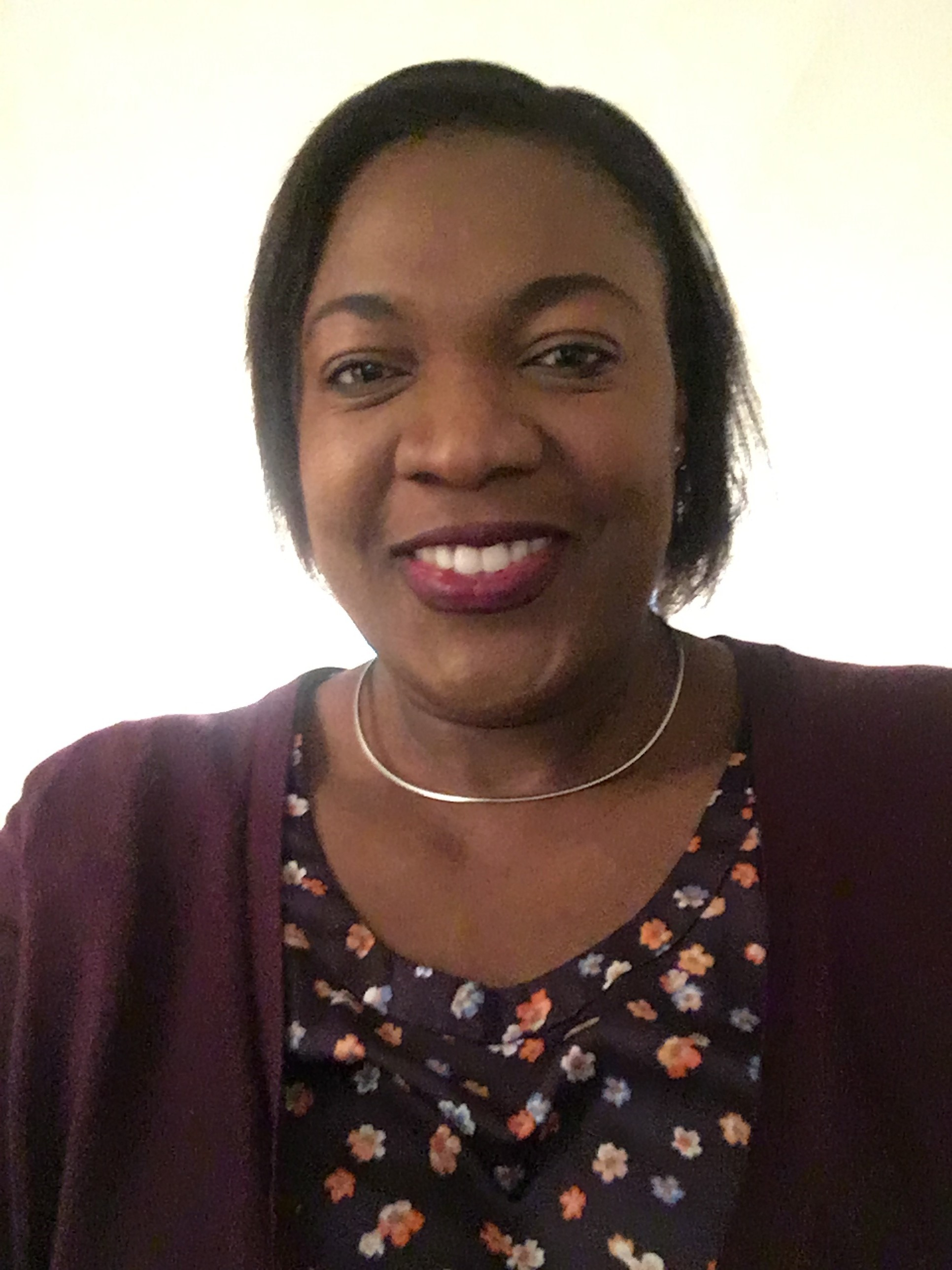 Sheri Dosunmu - Ministère de l'Ontario