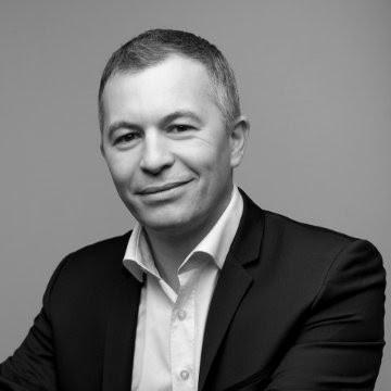 Cyril Dufau-Sansot - Hy2Gen