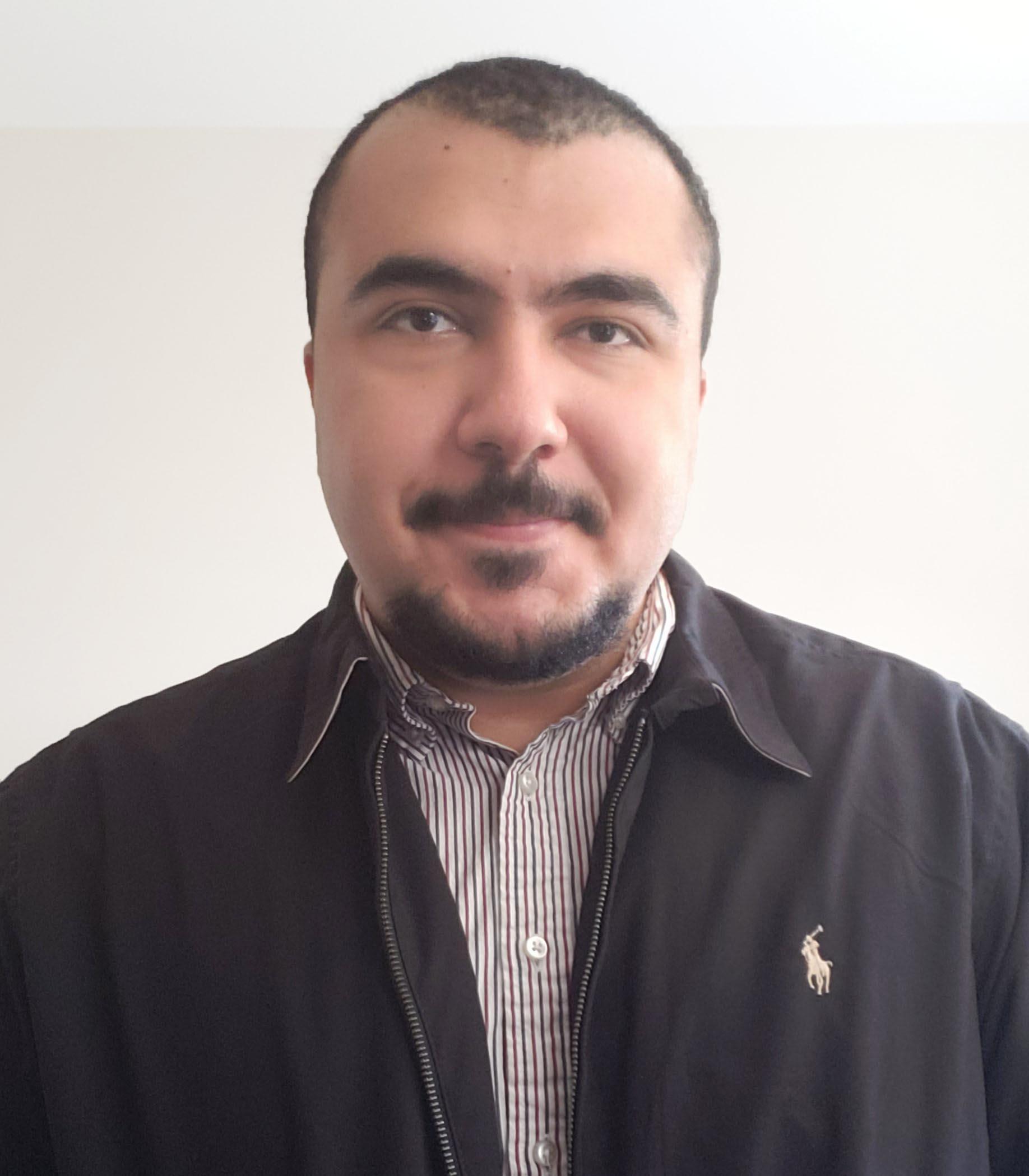 Mohamed A. Hegazi - UBC