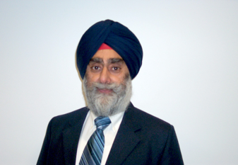 Daljit Bawa - Ballard Power Systems Inc.