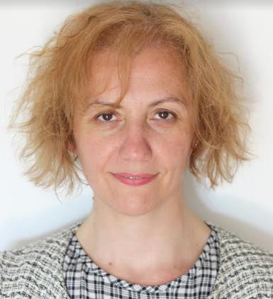 Ana Maria Suknovic - Gouvernement de l'Ontario