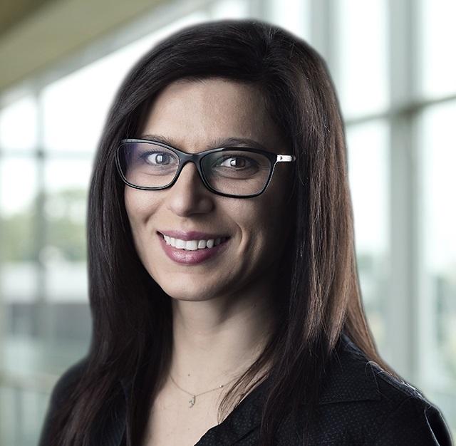 Dr. Ofelia A. Jianu - University of Windsor