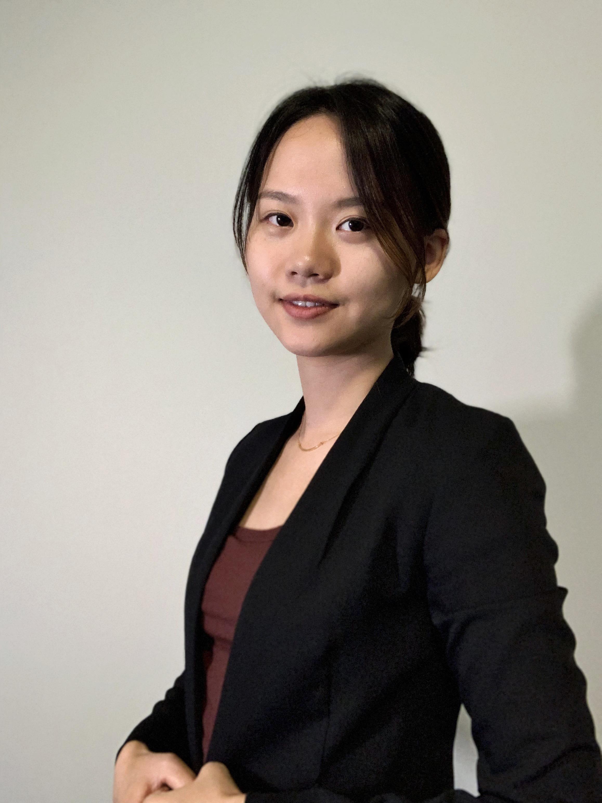 Jane Lingyi Gu - University of Waterloo