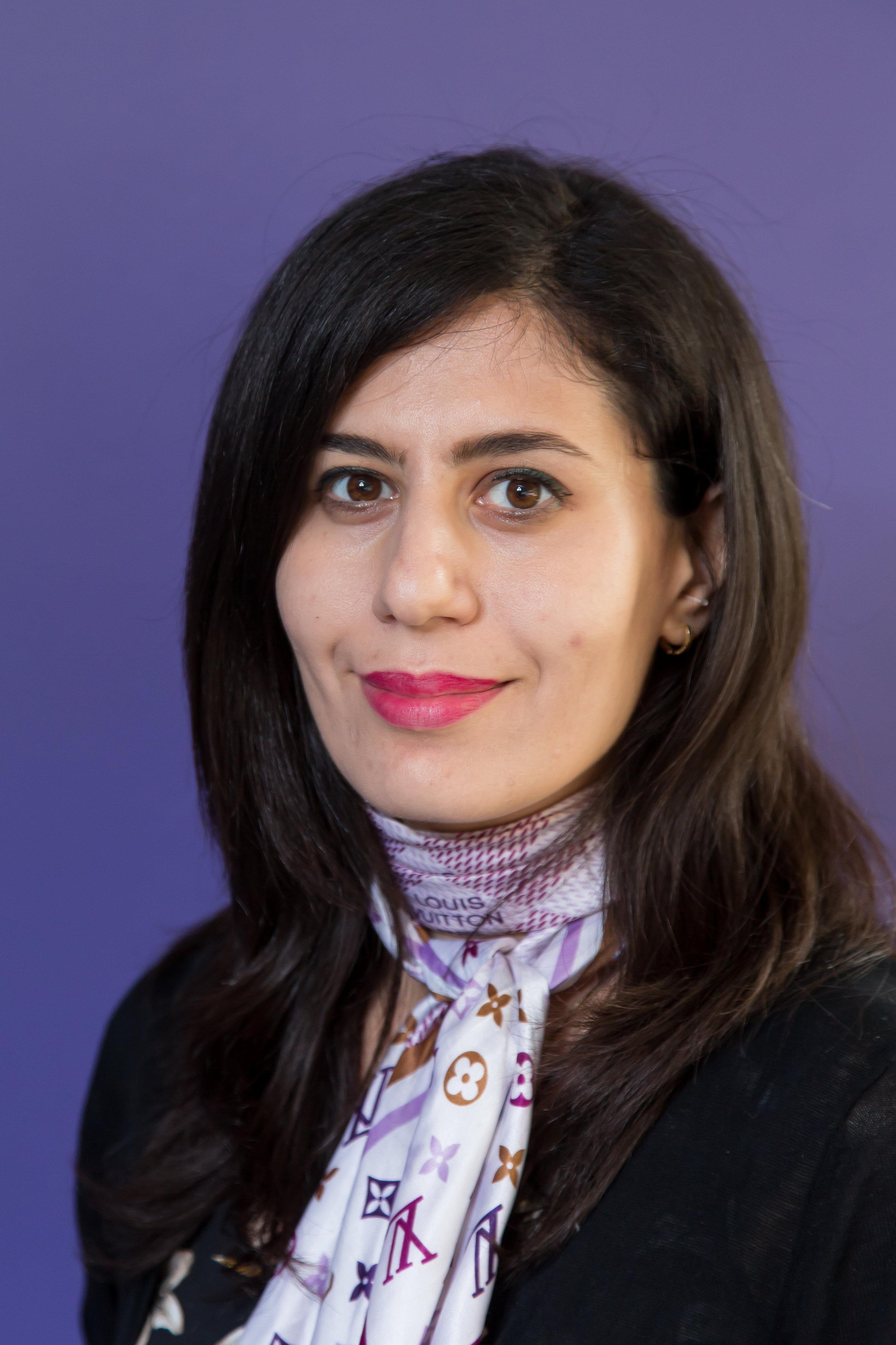 Azadeh Maroufmashat - University of Waterloo
