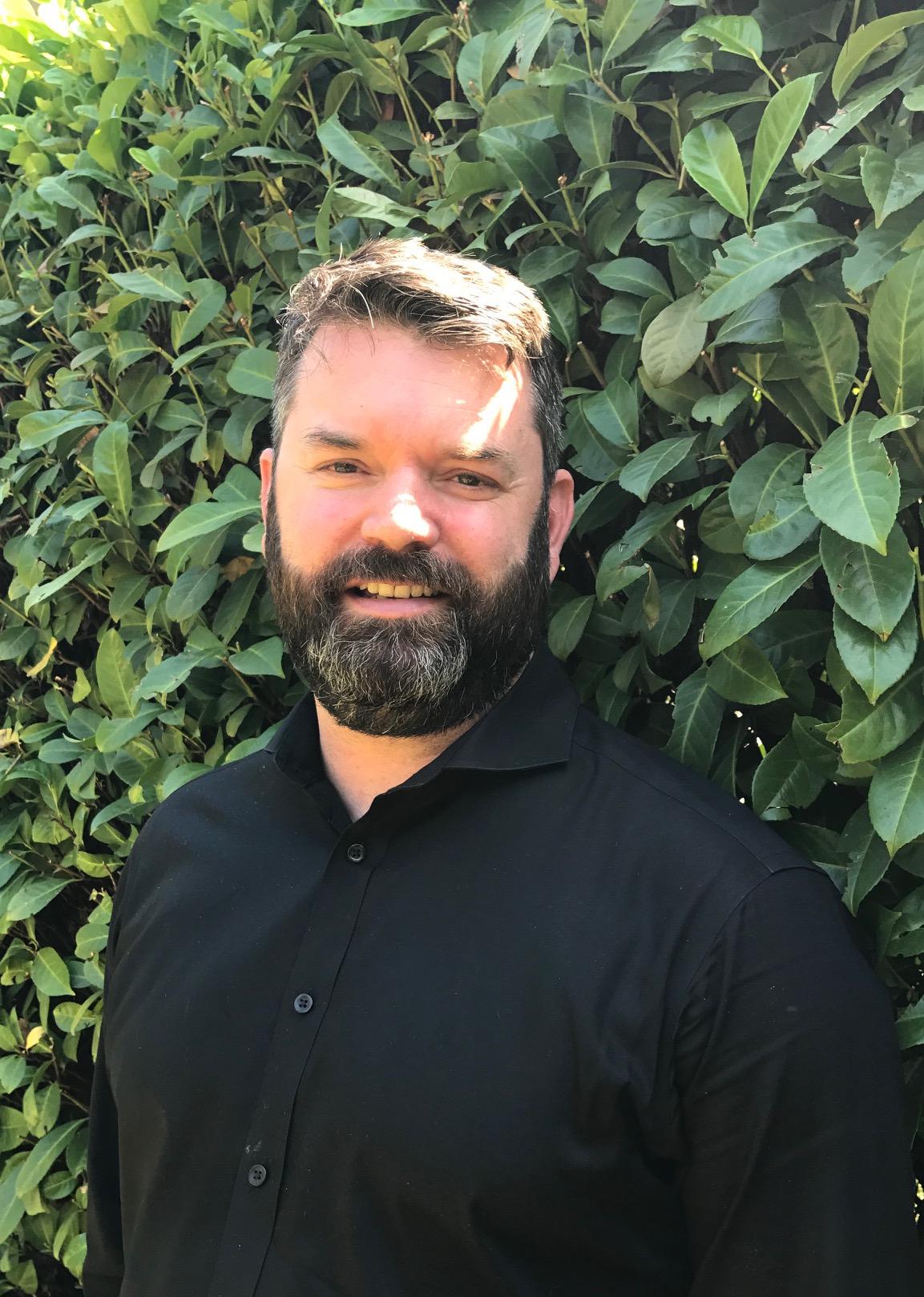 Jeff Grant – Zen Clean Energy Solutions