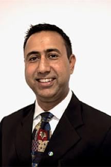 Deepak Anand - MP