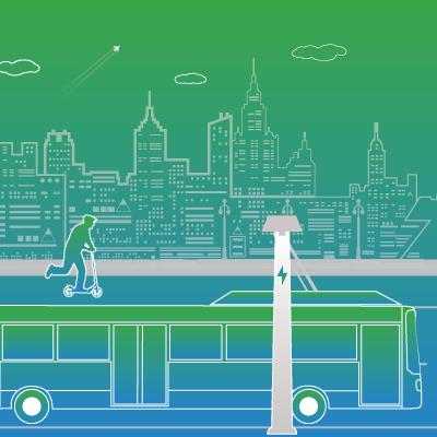 1ère conférence canadienne sur les technologies de mobilité intelligente à faible émission de carbone - 16 au18 Septembre 2019 à Winnipeg