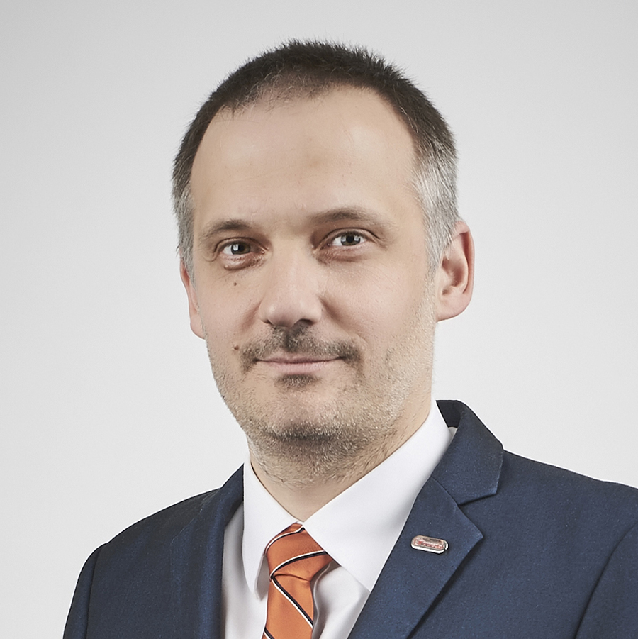 Pierre Zivec - TRANSDEV GROUP