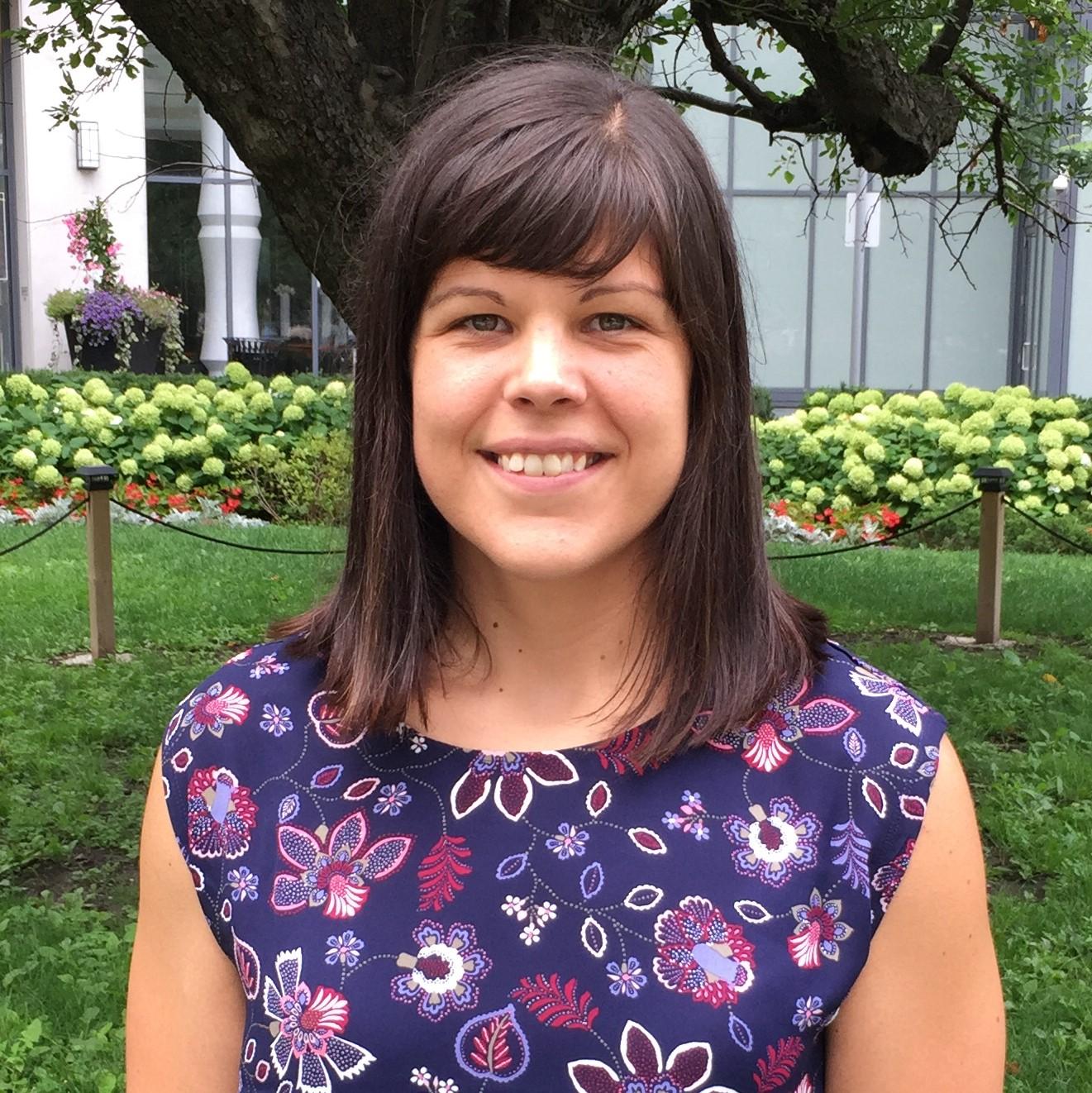 Stephanie Simard - TTC
