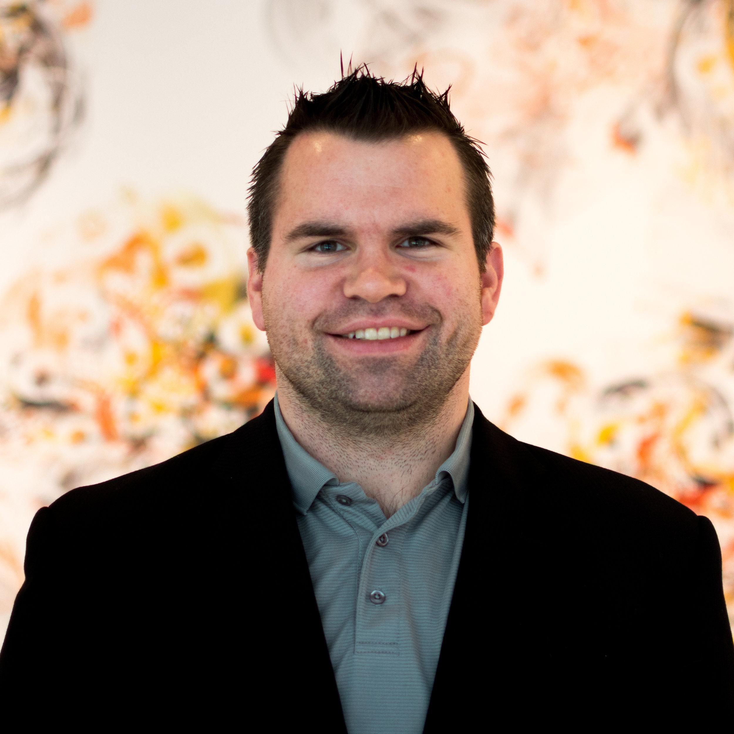 Michael McDonald - MCI Coach
