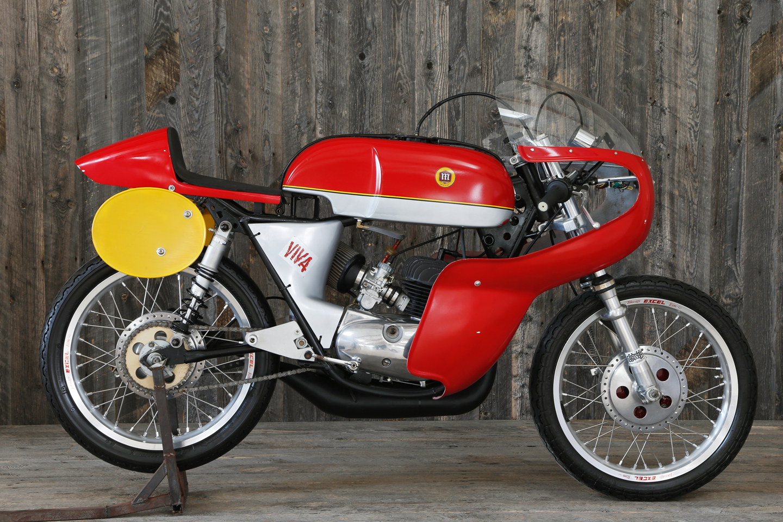 1964 Montesa 250 Road Racer