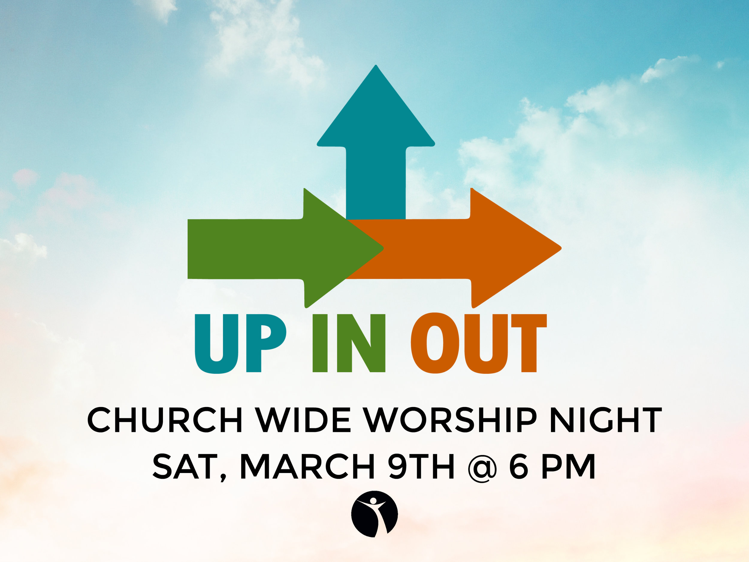 Join us for a night of Worship at the church building on 1509 W John. Saturday March 9th at 6pm.